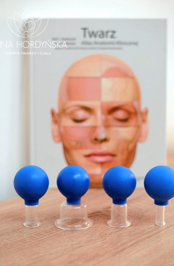 kapilaroterapia - bańki